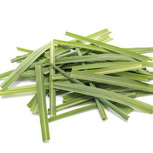 Green Lemon Grass