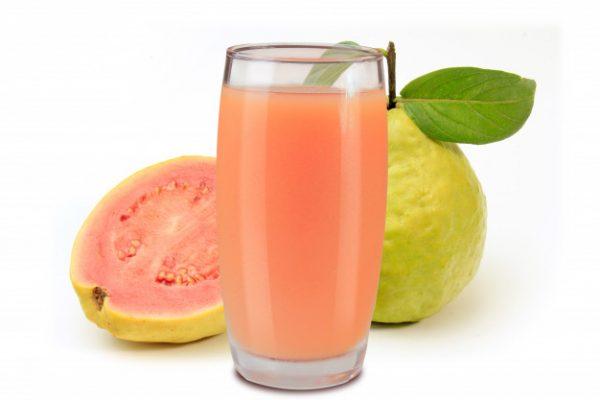 Organic Guiva Juice